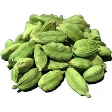Cardamom, Elaichi, Velachi, Yalakulu, Green Cardamom (100 Grams 50x2)