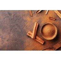 Cinnamon, Dalchini, Dalchina chekka, Cinnamon Bark (50 Grams)