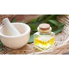 Eucalyptus Oil,  Nilgiri thailam, Nilgiri Oil, Eucalyptus (300 ML 30x10)