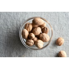 Nutmeg,  Jayphal, Jajikaya, Jathika, Nutmeg Whole (100 Grams 50x2)