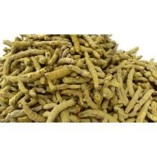 Turmeric Fingers, Haldi, Pasupu, Organic Dried Fingers (200 Grams 100x2)