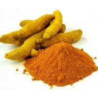 Turmeric Powder, Haldi, Pasupu, Organic Turmeric Powder (100 Grams)